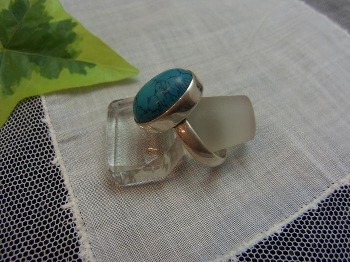 トルコ石の指輪_d0127182_15550983.jpg