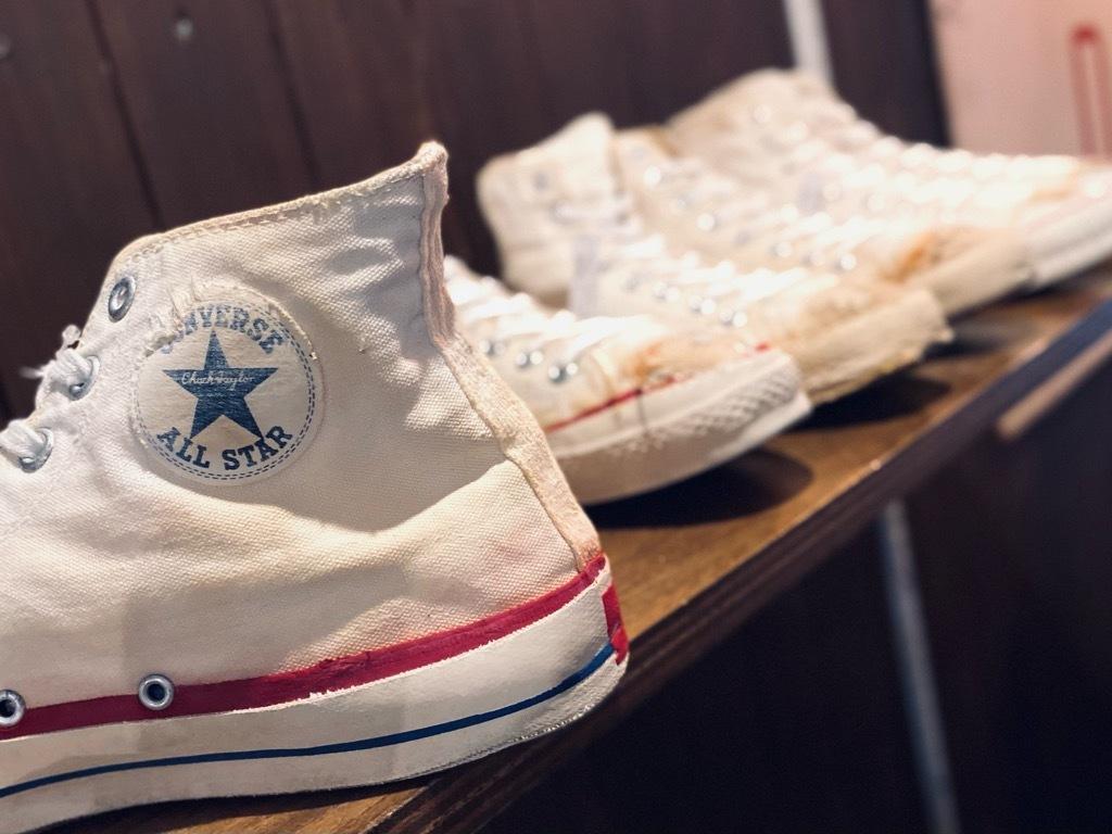 マグネッツ神戸店 6/9(水)Vintage入荷! #1 Vintage Sneaker!!!_c0078587_16033151.jpg