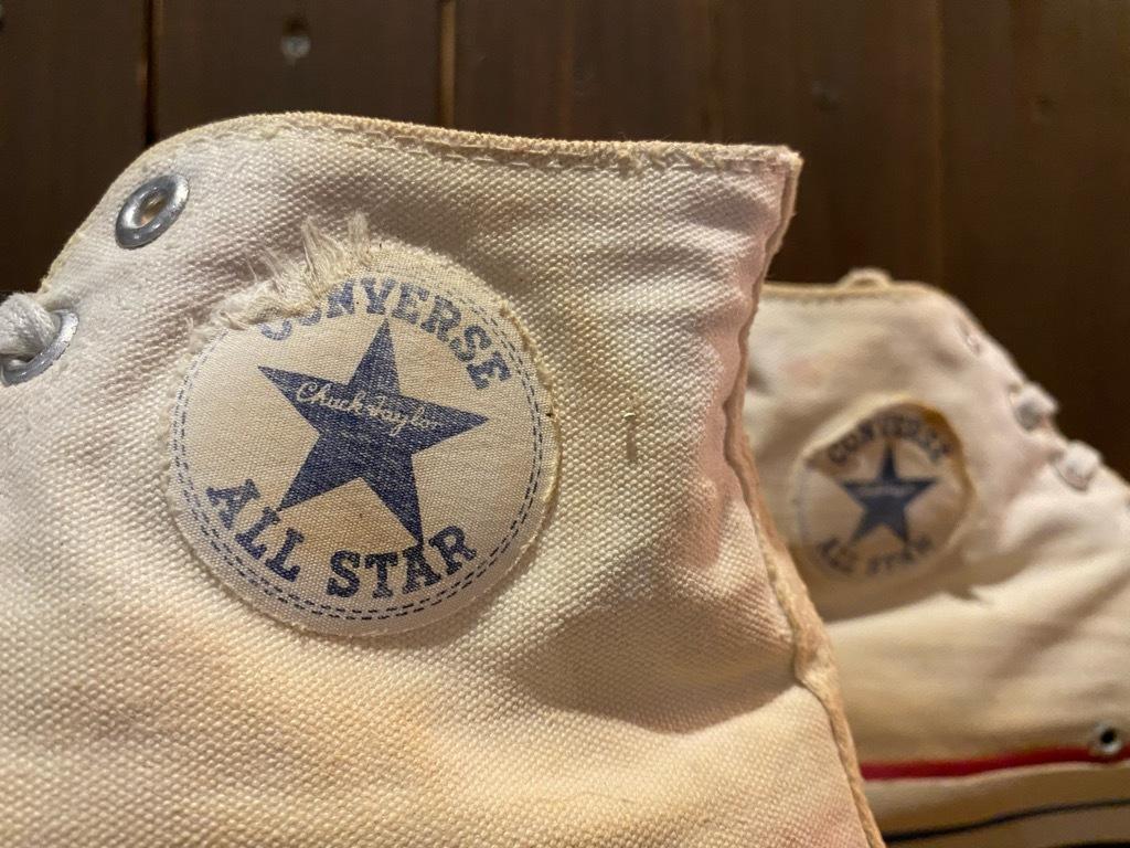 マグネッツ神戸店 6/9(水)Vintage入荷! #1 Vintage Sneaker!!!_c0078587_16034128.jpg