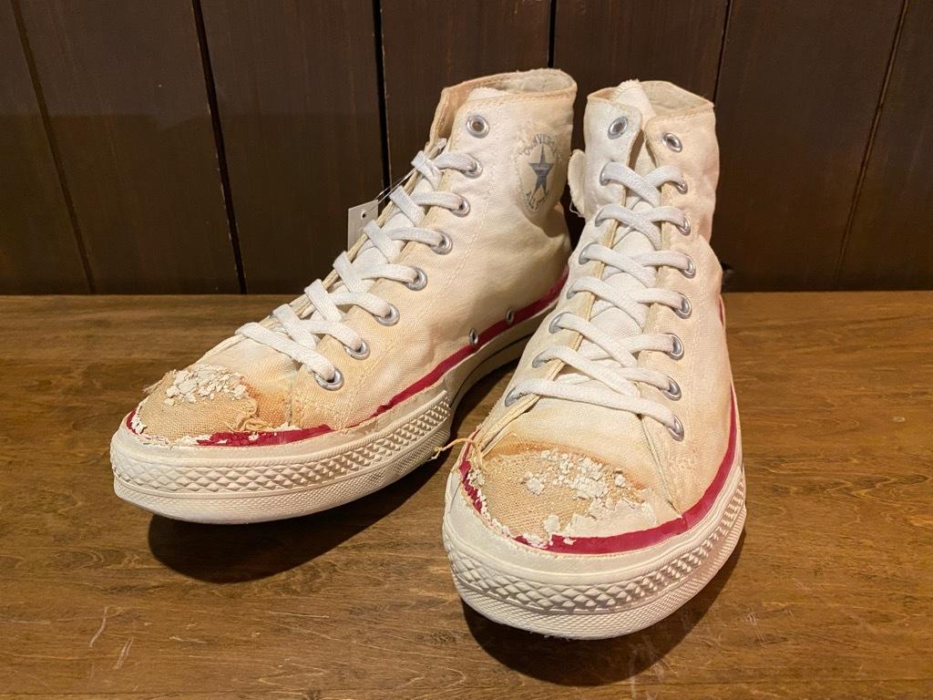 マグネッツ神戸店 6/9(水)Vintage入荷! #1 Vintage Sneaker!!!_c0078587_16034264.jpg