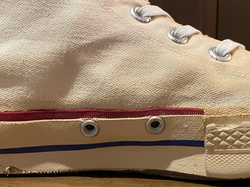 マグネッツ神戸店 6/9(水)Vintage入荷! #1 Vintage Sneaker!!!_c0078587_16053453.jpg