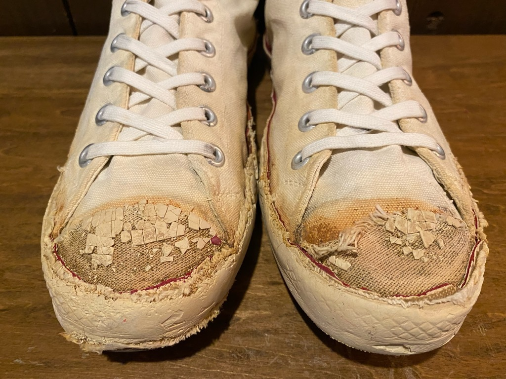 マグネッツ神戸店 6/9(水)Vintage入荷! #1 Vintage Sneaker!!!_c0078587_16053558.jpg