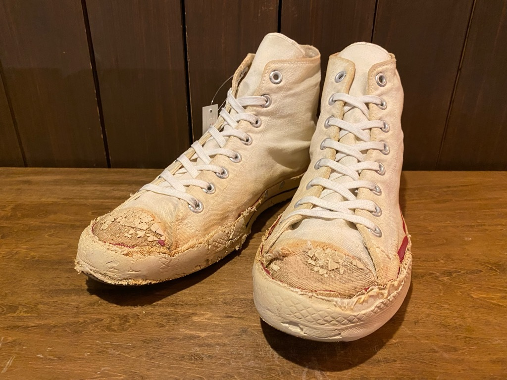 マグネッツ神戸店 6/9(水)Vintage入荷! #1 Vintage Sneaker!!!_c0078587_16053563.jpg
