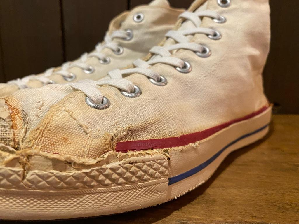 マグネッツ神戸店 6/9(水)Vintage入荷! #1 Vintage Sneaker!!!_c0078587_16053594.jpg