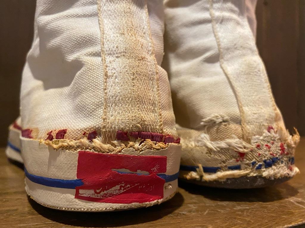 マグネッツ神戸店 6/9(水)Vintage入荷! #1 Vintage Sneaker!!!_c0078587_16053607.jpg