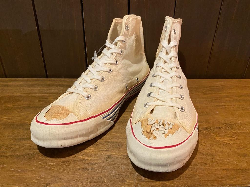 マグネッツ神戸店 6/9(水)Vintage入荷! #1 Vintage Sneaker!!!_c0078587_16071372.jpg