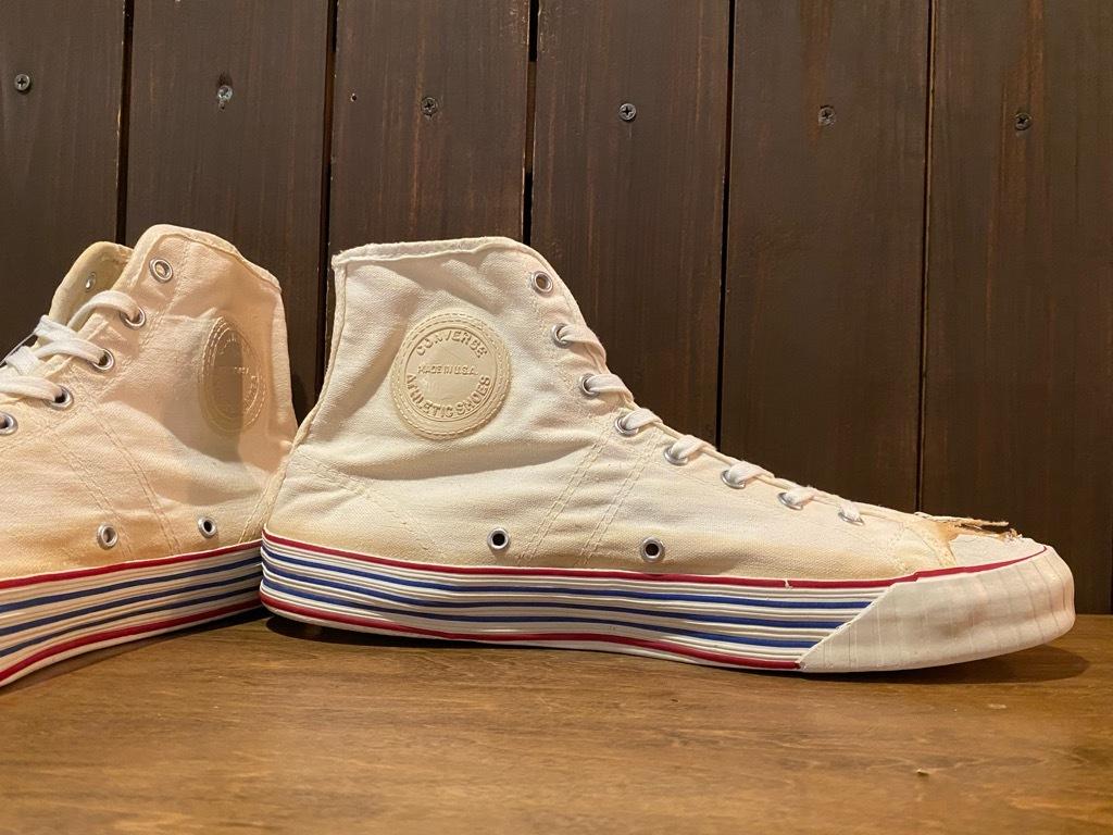 マグネッツ神戸店 6/9(水)Vintage入荷! #1 Vintage Sneaker!!!_c0078587_16071427.jpg