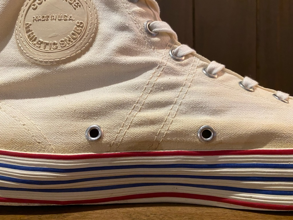 マグネッツ神戸店 6/9(水)Vintage入荷! #1 Vintage Sneaker!!!_c0078587_16071485.jpg