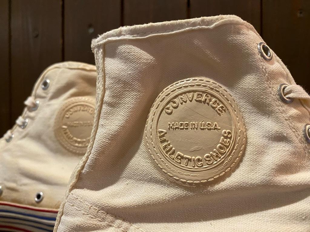 マグネッツ神戸店 6/9(水)Vintage入荷! #1 Vintage Sneaker!!!_c0078587_16071494.jpg