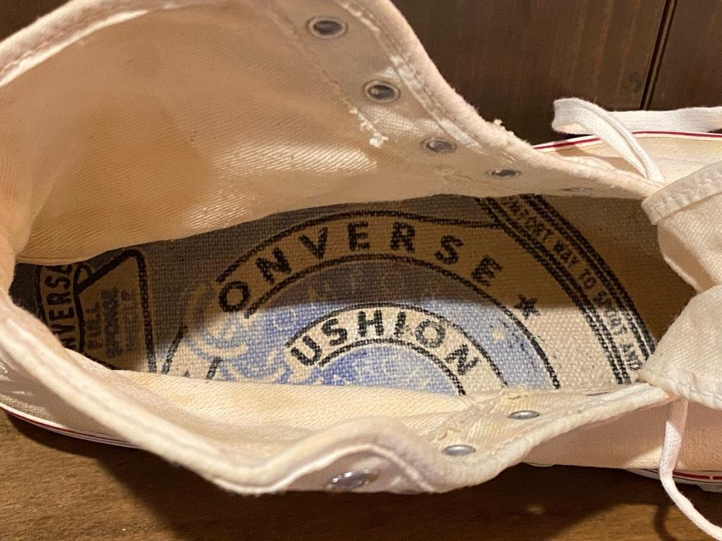 マグネッツ神戸店 6/9(水)Vintage入荷! #1 Vintage Sneaker!!!_c0078587_16083877.jpg