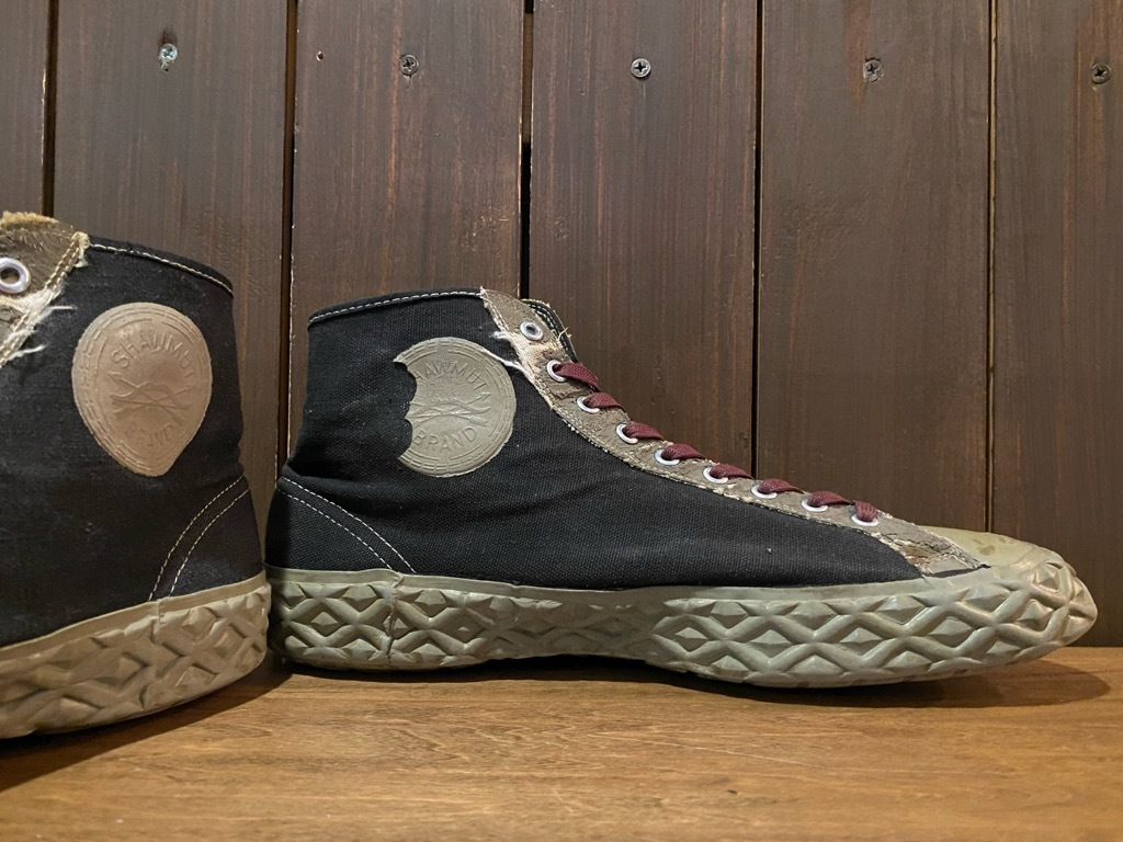 マグネッツ神戸店 6/9(水)Vintage入荷! #1 Vintage Sneaker!!!_c0078587_16090525.jpg