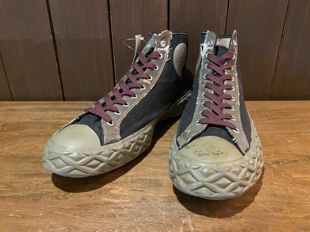 マグネッツ神戸店 6/9(水)Vintage入荷! #1 Vintage Sneaker!!!_c0078587_16090675.jpg