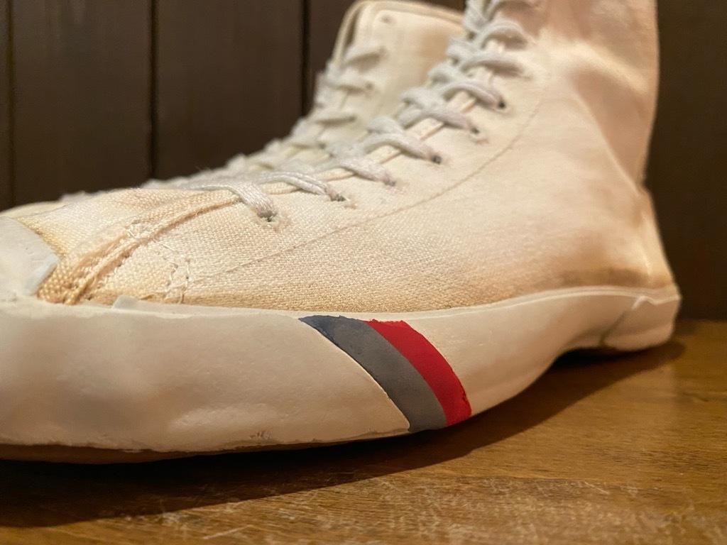 マグネッツ神戸店 6/9(水)Vintage入荷! #1 Vintage Sneaker!!!_c0078587_16101179.jpg