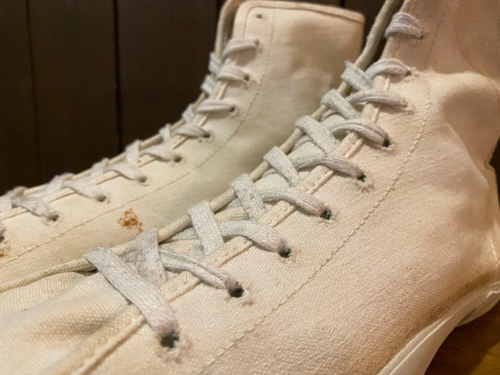 マグネッツ神戸店 6/9(水)Vintage入荷! #1 Vintage Sneaker!!!_c0078587_16101265.jpg