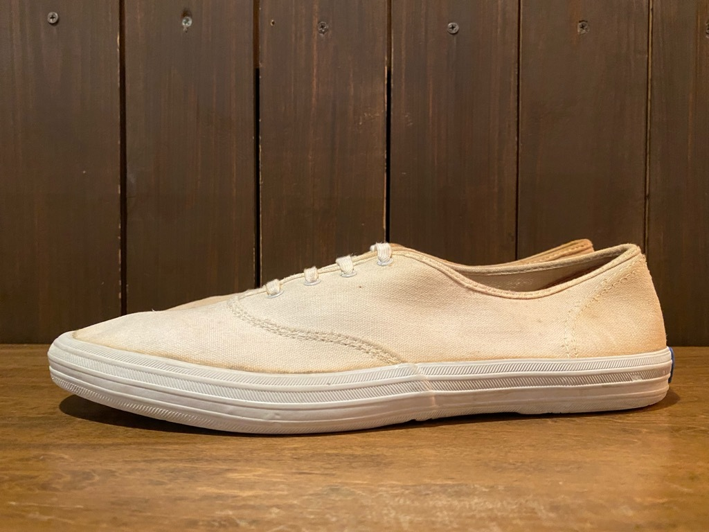 マグネッツ神戸店 6/9(水)Vintage入荷! #1 Vintage Sneaker!!!_c0078587_16112920.jpg
