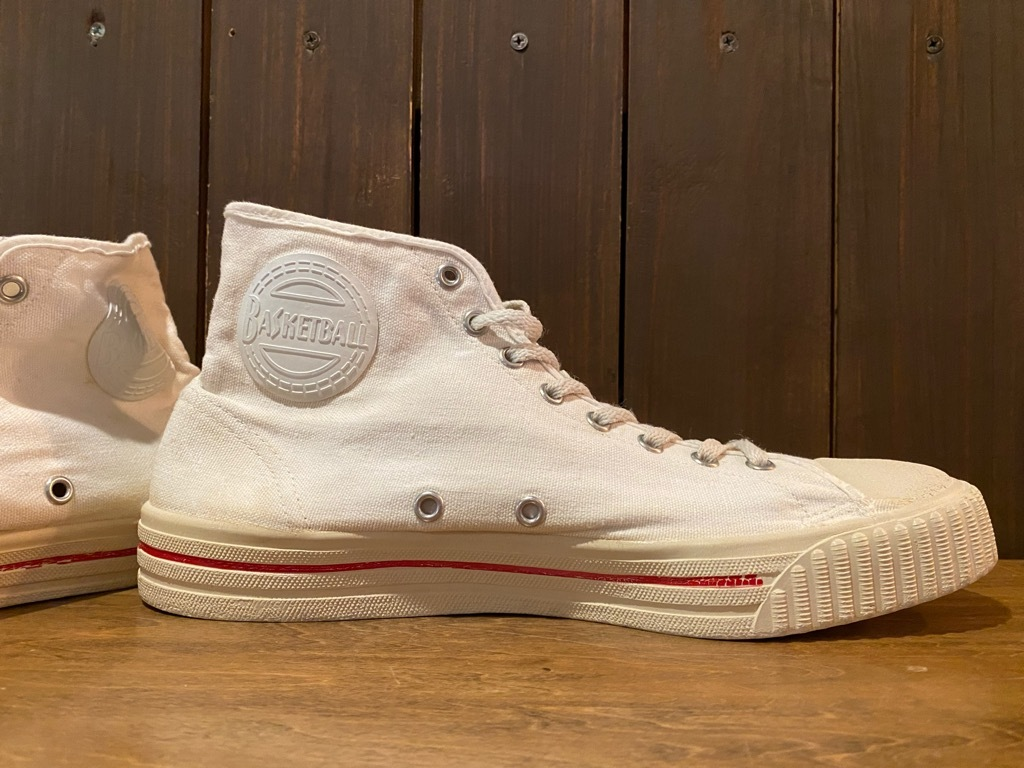 マグネッツ神戸店 6/9(水)Vintage入荷! #1 Vintage Sneaker!!!_c0078587_16122496.jpg