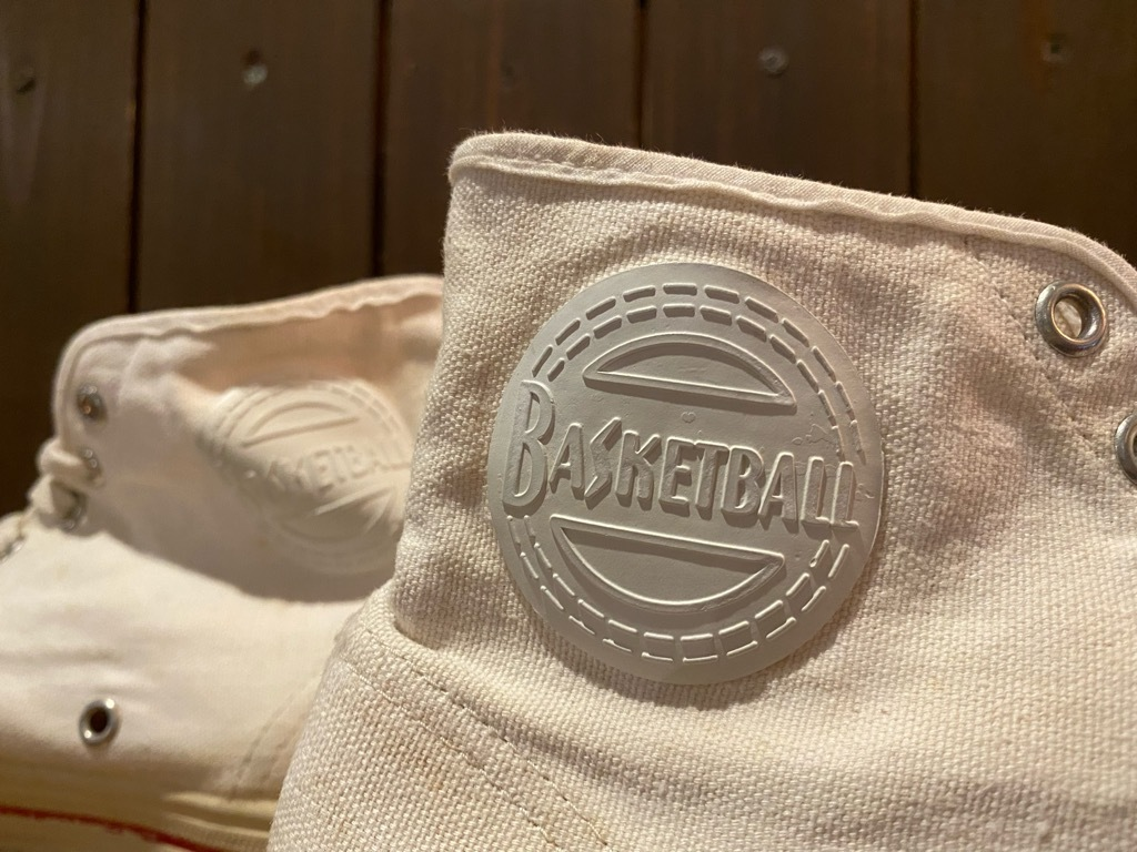 マグネッツ神戸店 6/9(水)Vintage入荷! #1 Vintage Sneaker!!!_c0078587_16122514.jpg