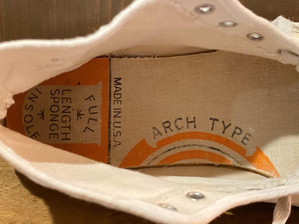 マグネッツ神戸店 6/9(水)Vintage入荷! #1 Vintage Sneaker!!!_c0078587_16131701.jpg