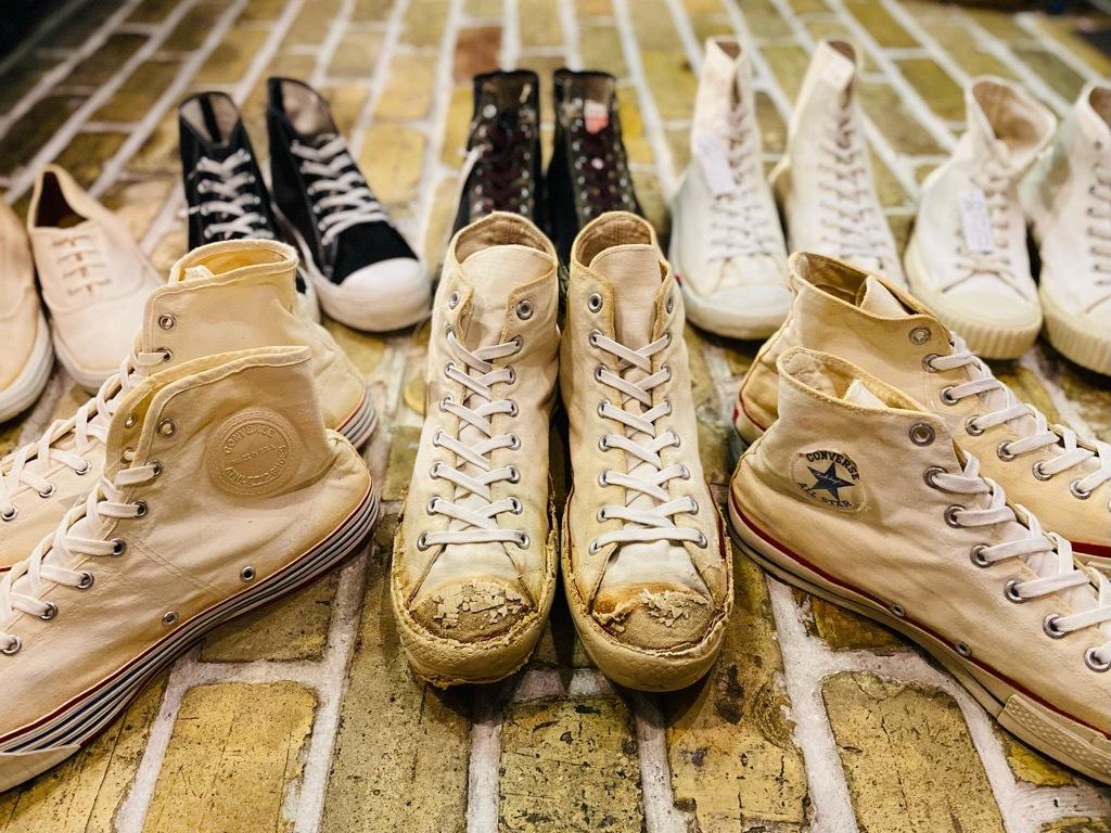 マグネッツ神戸店 6/9(水)Vintage入荷! #1 Vintage Sneaker!!!_c0078587_16134065.jpg