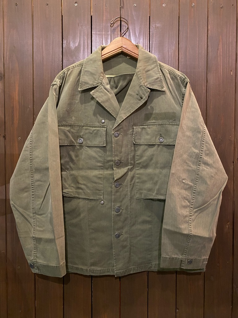 マグネッツ神戸店 6/9(水)Vintage入荷! #3 Military Item Part1!!!_c0078587_17301901.jpg