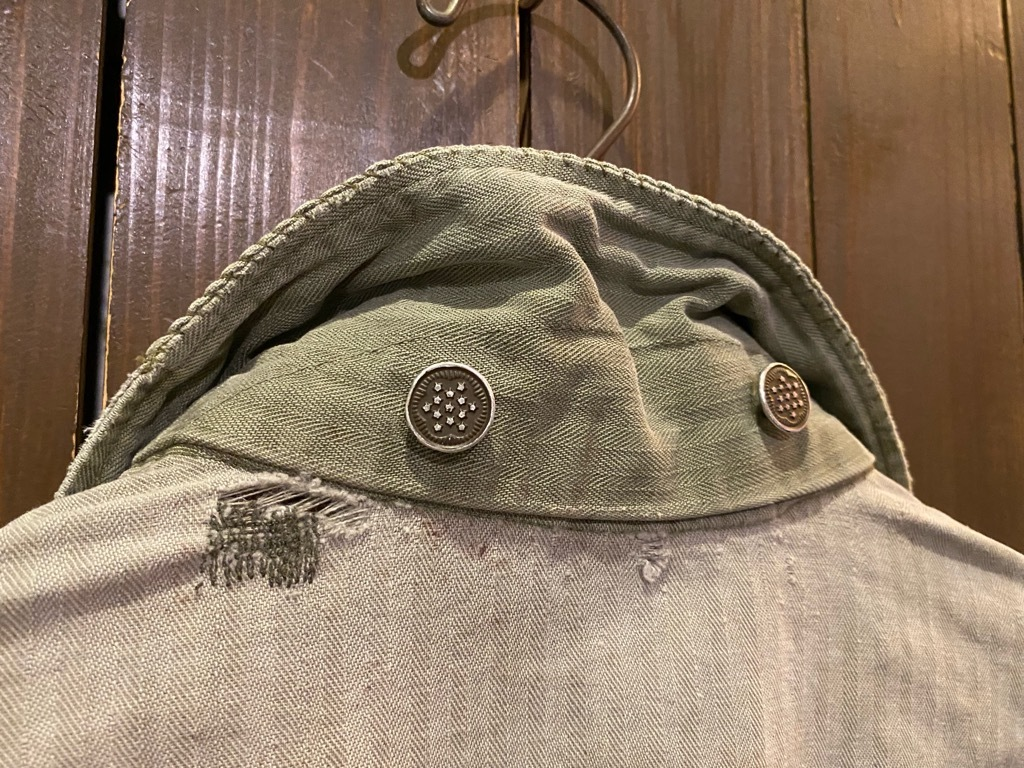 マグネッツ神戸店 6/9(水)Vintage入荷! #3 Military Item Part1!!!_c0078587_17310833.jpg