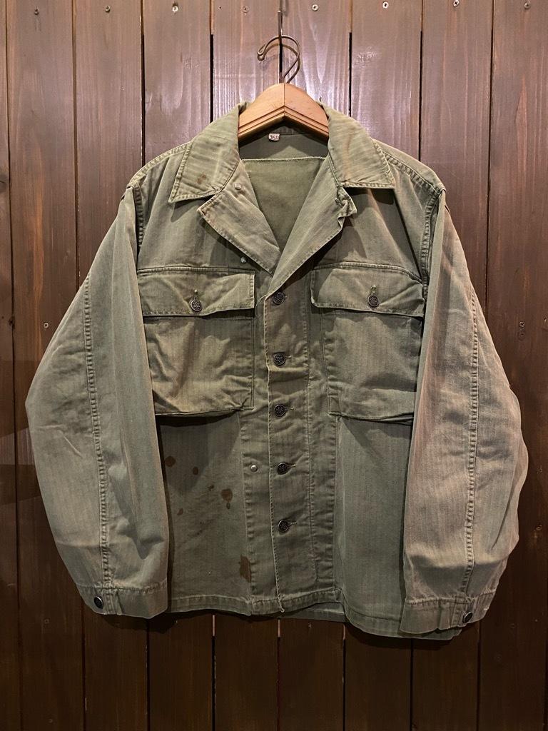 マグネッツ神戸店 6/9(水)Vintage入荷! #3 Military Item Part1!!!_c0078587_17315766.jpg