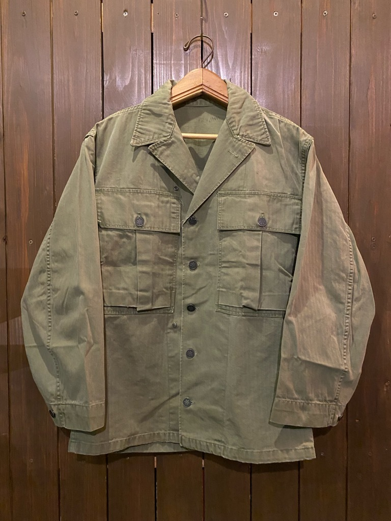 マグネッツ神戸店 6/9(水)Vintage入荷! #3 Military Item Part1!!!_c0078587_17332787.jpg