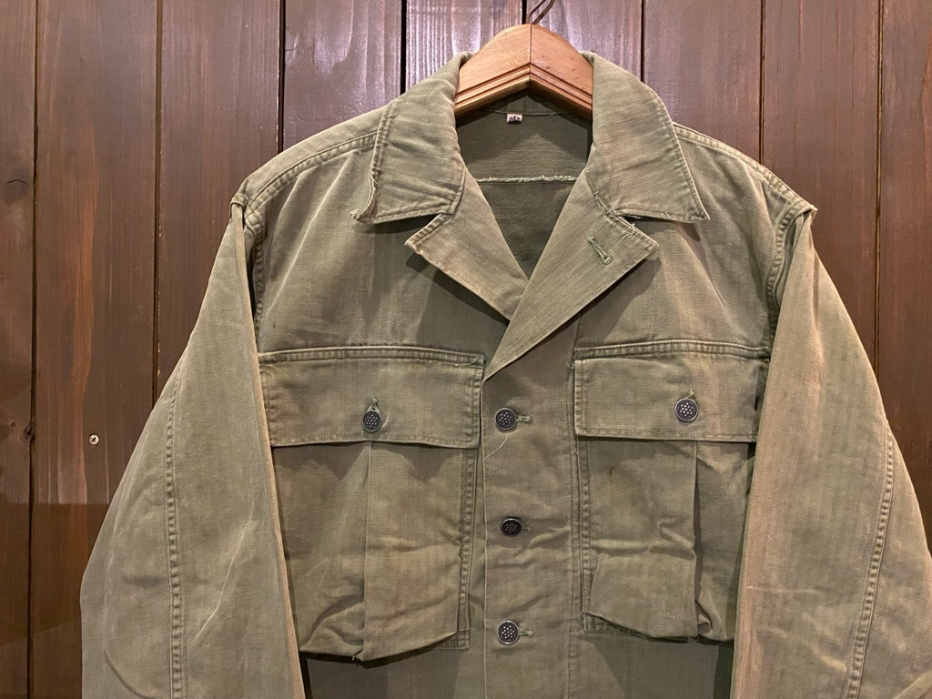 マグネッツ神戸店 6/9(水)Vintage入荷! #3 Military Item Part1!!!_c0078587_17353755.jpg