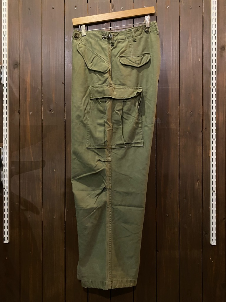 マグネッツ神戸店 6/9(水)Vintage入荷! #3 Military Item Part1!!!_c0078587_21215462.jpg