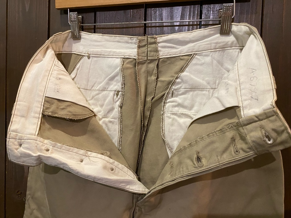 マグネッツ神戸店 6/9(水)Vintage入荷! #3 Military Item Part1!!!_c0078587_21270303.jpg