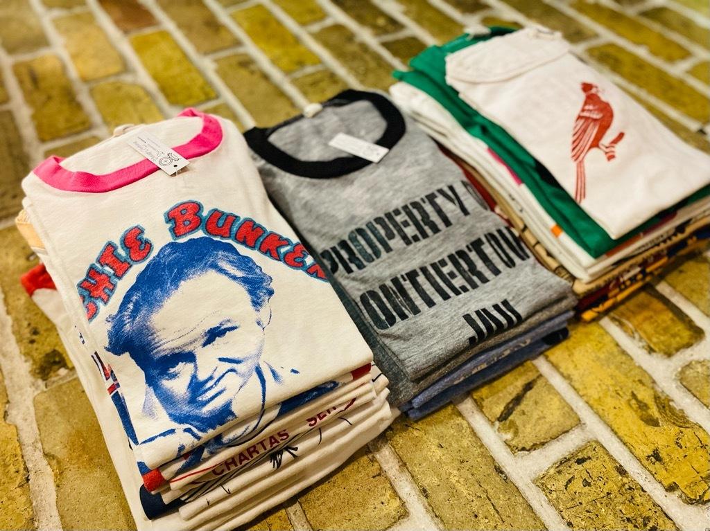 マグネッツ神戸店 6/9(水)Vintage入荷! #2 Vintage T-Shirt!!!_c0078587_21320954.jpg