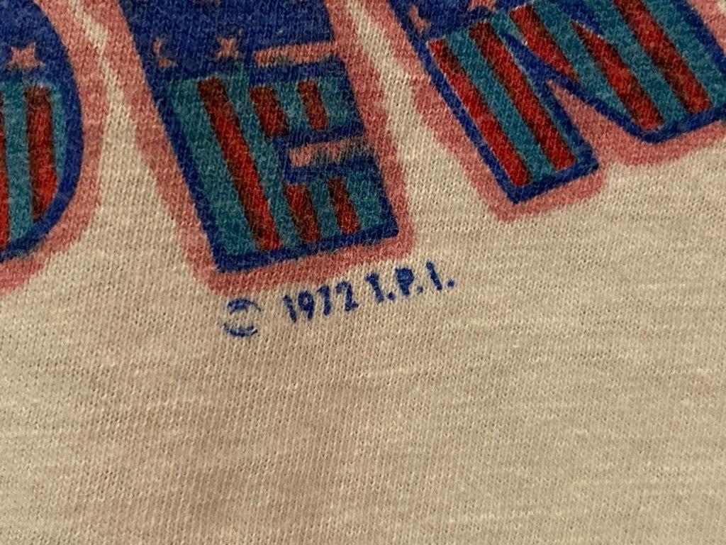 マグネッツ神戸店 6/9(水)Vintage入荷! #2 Vintage T-Shirt!!!_c0078587_21323168.jpg