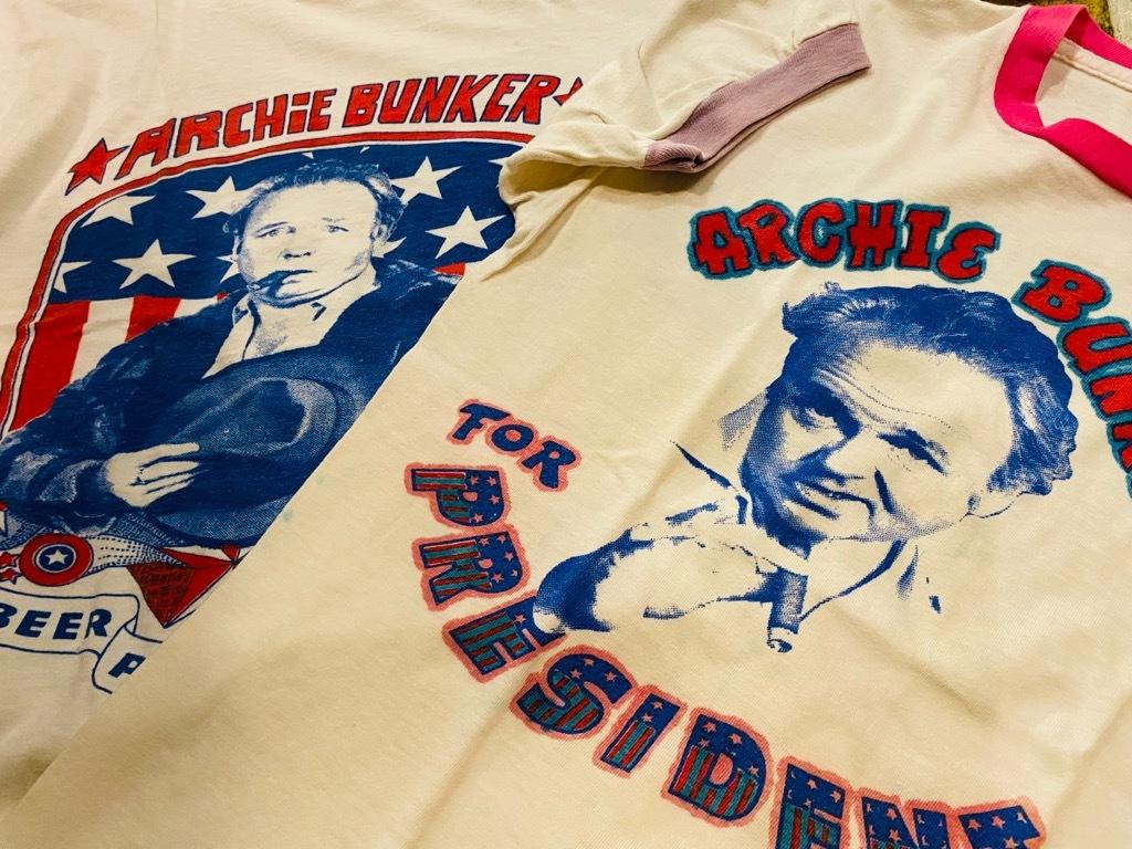 マグネッツ神戸店 6/9(水)Vintage入荷! #2 Vintage T-Shirt!!!_c0078587_21323291.jpg