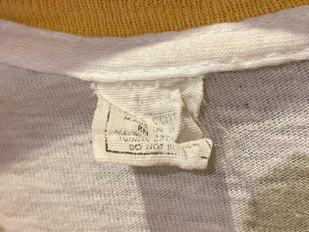 マグネッツ神戸店 6/9(水)Vintage入荷! #2 Vintage T-Shirt!!!_c0078587_21355712.jpg