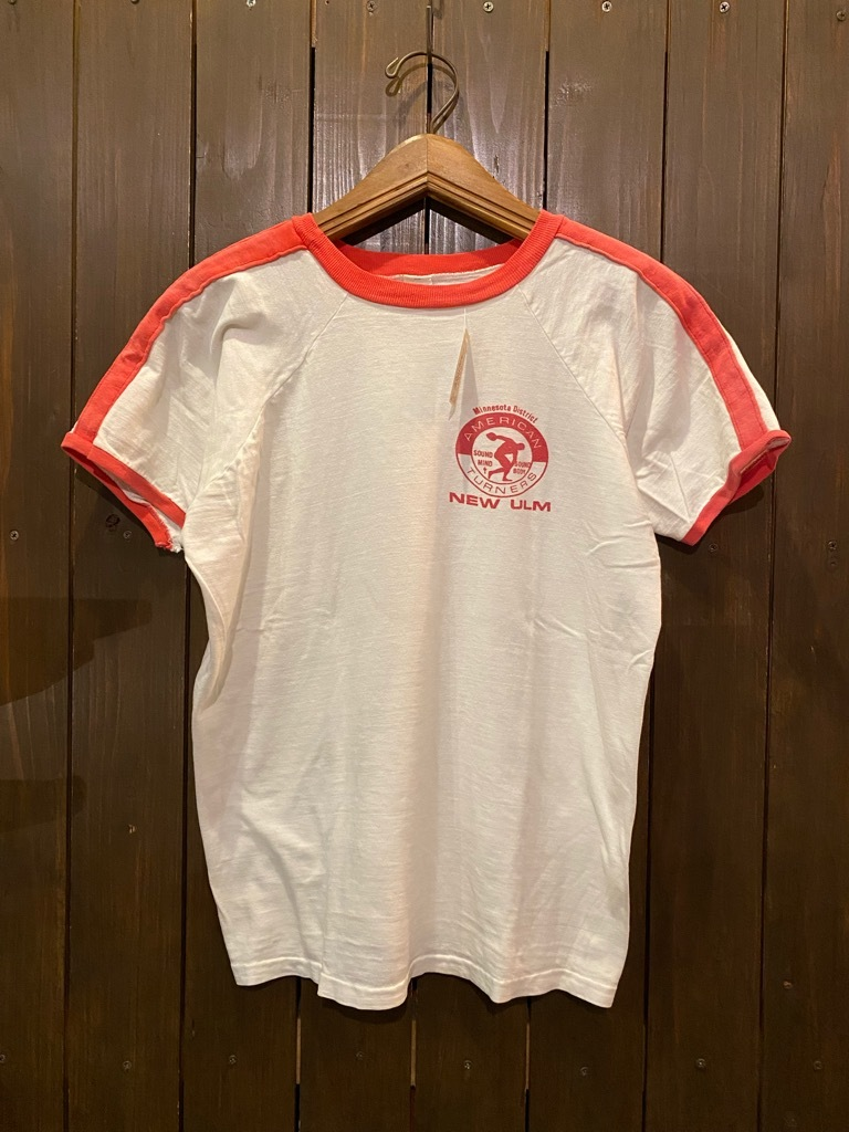 マグネッツ神戸店 6/9(水)Vintage入荷! #2 Vintage T-Shirt!!!_c0078587_21373164.jpg
