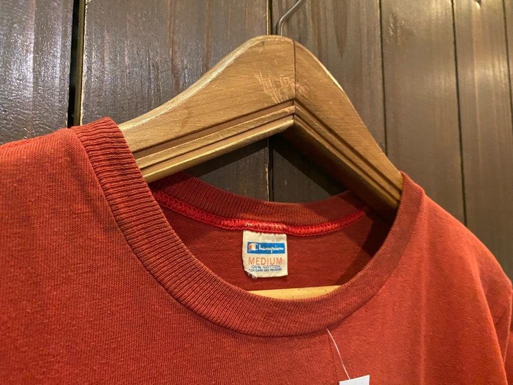 マグネッツ神戸店 6/9(水)Vintage入荷! #2 Vintage T-Shirt!!!_c0078587_21473563.jpg