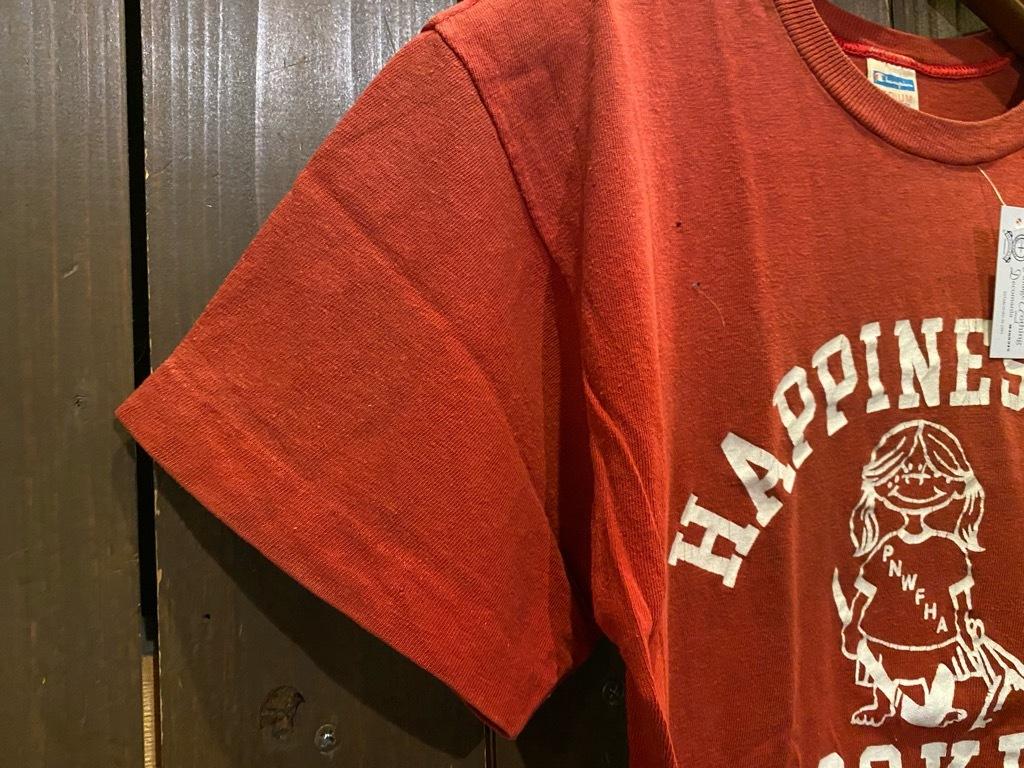マグネッツ神戸店 6/9(水)Vintage入荷! #2 Vintage T-Shirt!!!_c0078587_21473592.jpg