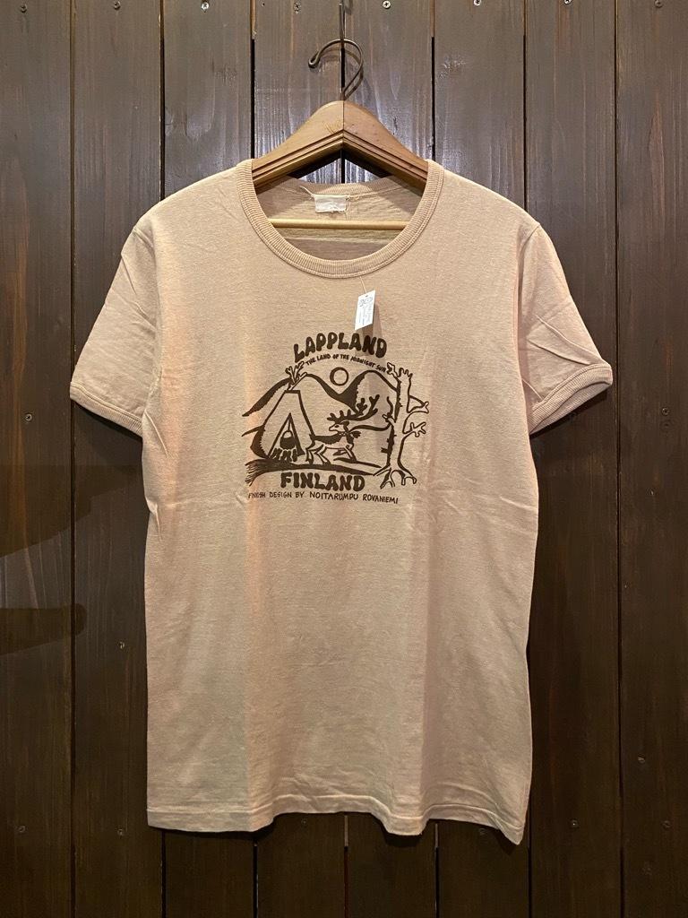 マグネッツ神戸店 6/9(水)Vintage入荷! #2 Vintage T-Shirt!!!_c0078587_21485066.jpg
