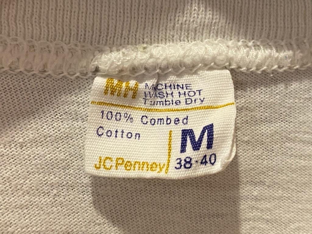 マグネッツ神戸店 6/9(水)Vintage入荷! #2 Vintage T-Shirt!!!_c0078587_21500385.jpg