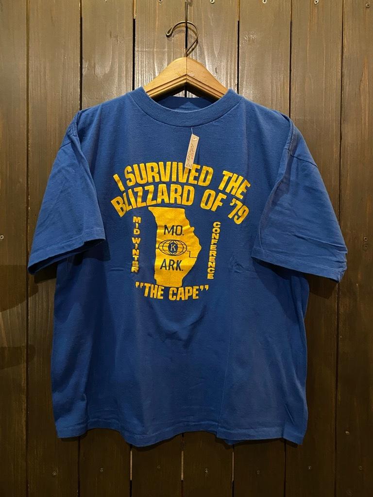 マグネッツ神戸店 6/9(水)Vintage入荷! #2 Vintage T-Shirt!!!_c0078587_21504969.jpg