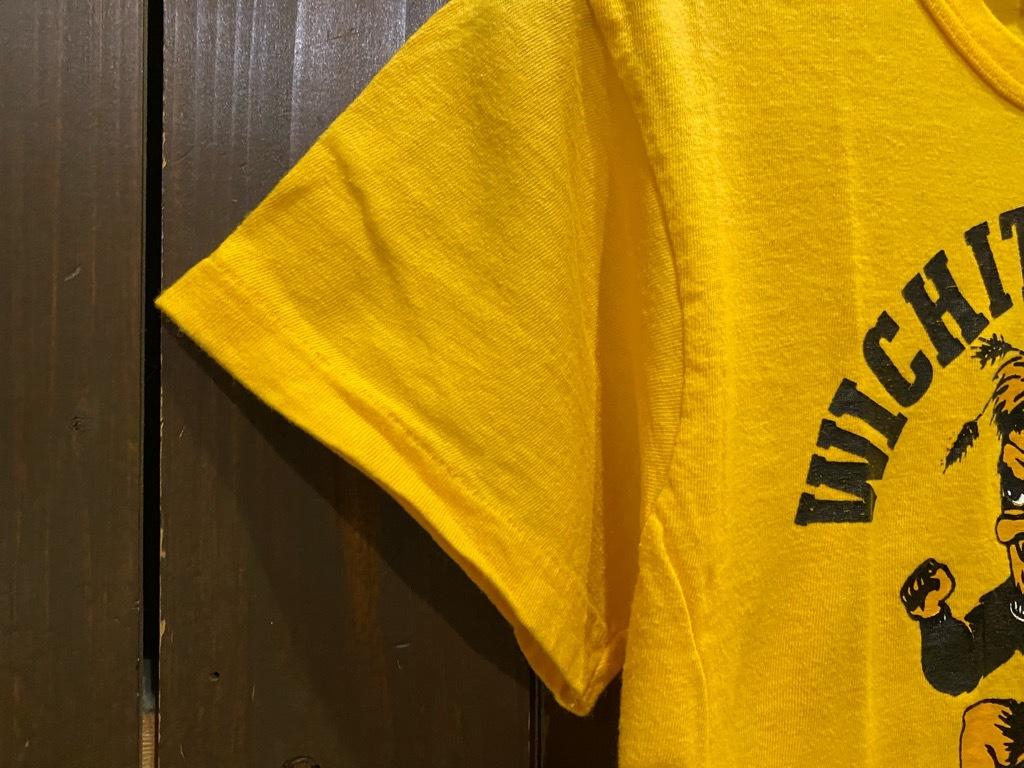 マグネッツ神戸店 6/9(水)Vintage入荷! #2 Vintage T-Shirt!!!_c0078587_21511401.jpg