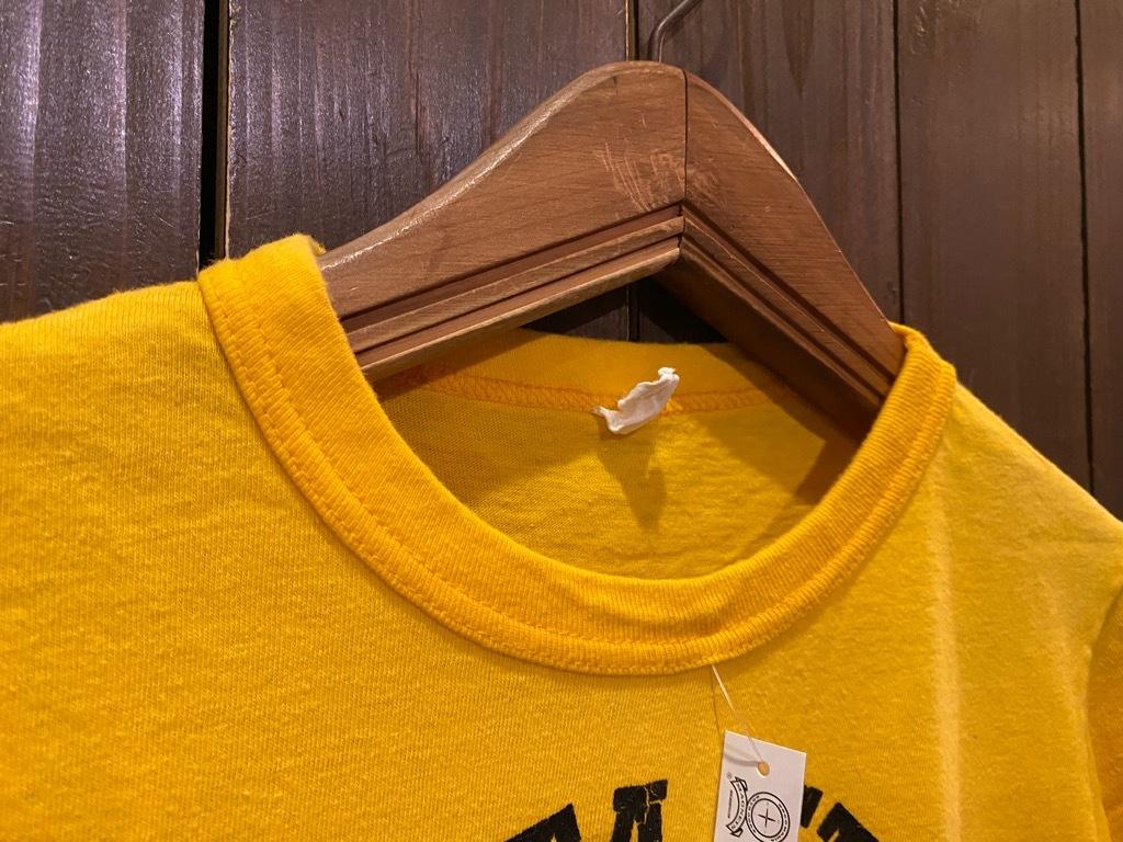 マグネッツ神戸店 6/9(水)Vintage入荷! #2 Vintage T-Shirt!!!_c0078587_21511442.jpg