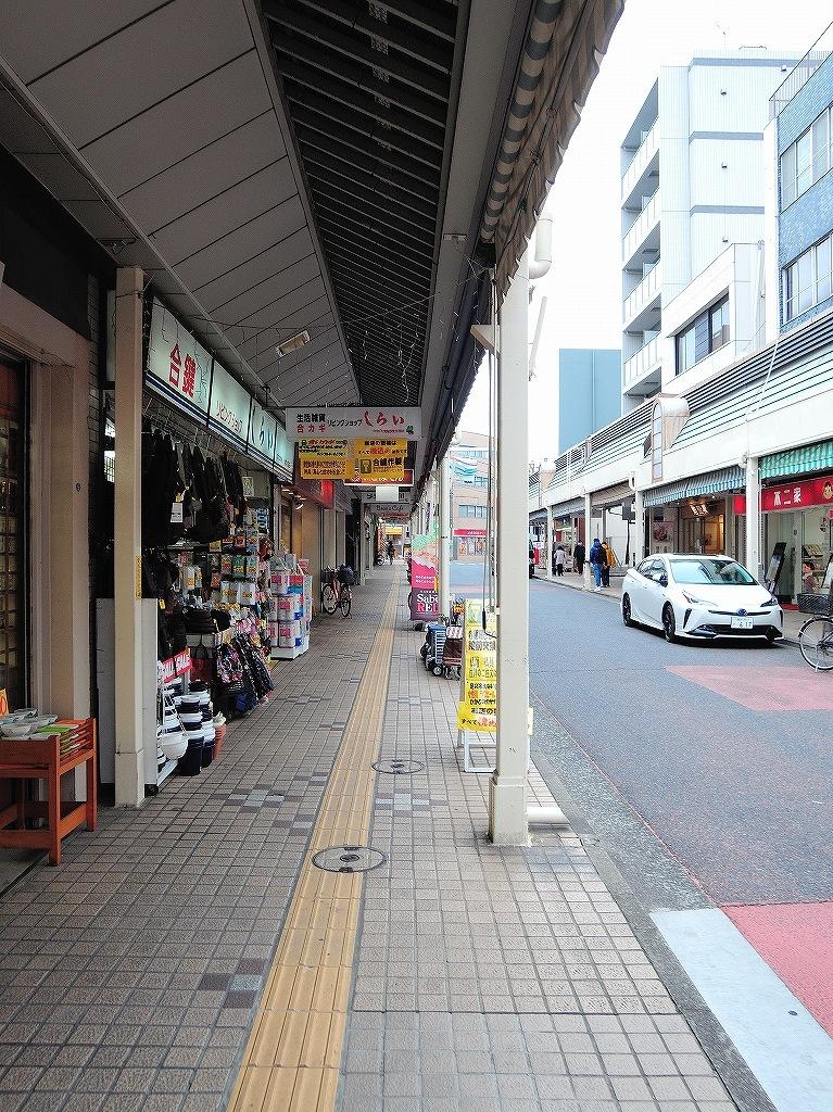 ある風景:Shirahata, Oguchi@Yokohama #4_d0393923_23011044.jpg