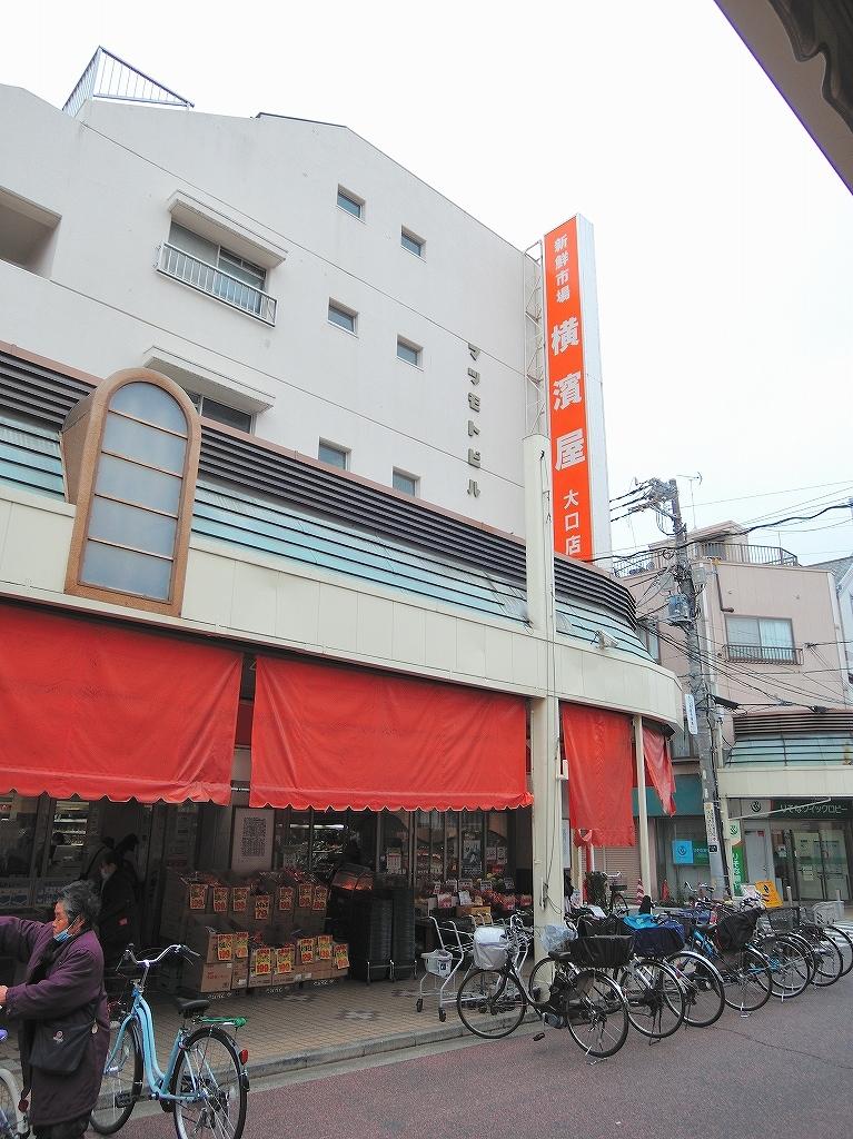 ある風景:Shirahata, Oguchi@Yokohama #4_d0393923_23012768.jpg
