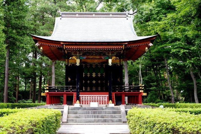 江戸東京たてもの園が再開した。(5)_e0129750_00190884.jpg