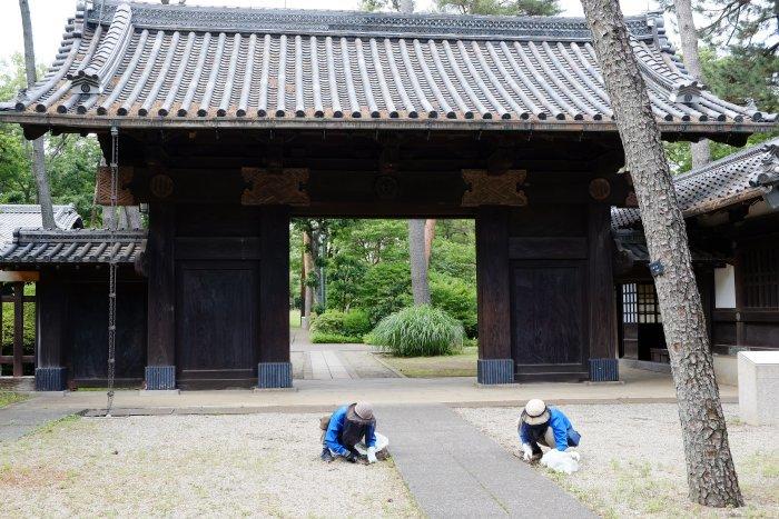江戸東京たてもの園が再開した。(5)_e0129750_00200690.jpg