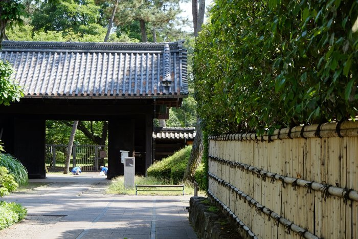 江戸東京たてもの園が再開した。(5)_e0129750_00204554.jpg