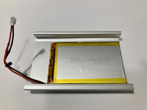 Malachite DSP SDR Receiver内蔵バッテリの交換_c0077964_21003711.jpg
