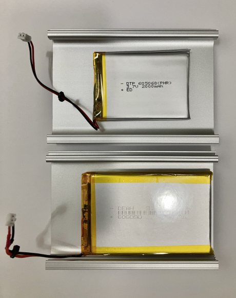 Malachite DSP SDR Receiver内蔵バッテリの交換_c0077964_21004483.jpg