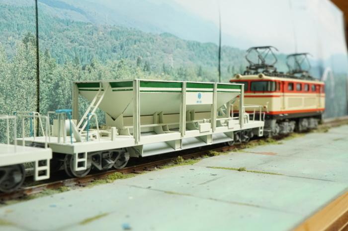 【鉄道模型・HO】西武ホキ81を作る・4_c0162772_21291916.jpg